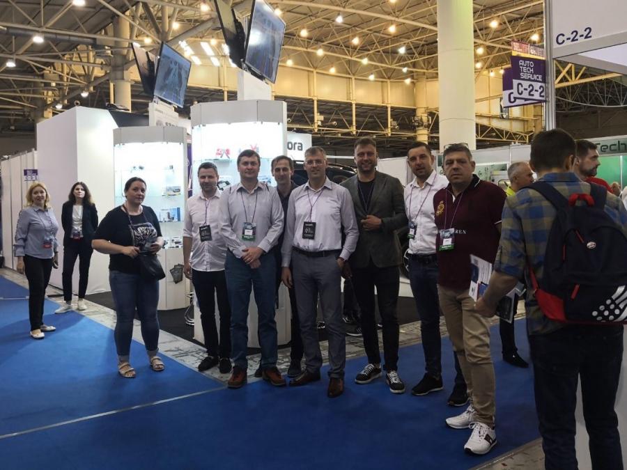 International Business Mission To Ukraine