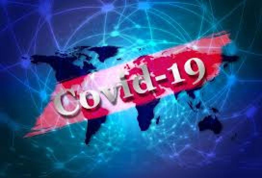 """Interaktyvi Brandinimo Sesija """"COVID Iššūkių Panaudojimas Verslo Galimybėms"""""""